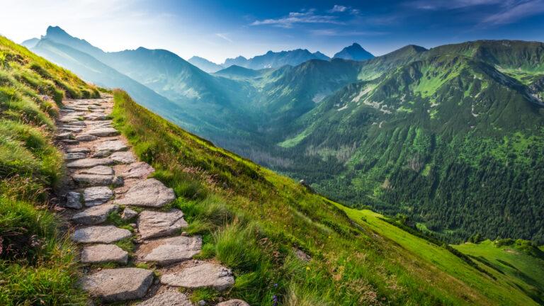 Szlaki tatrzańskie – dowóz